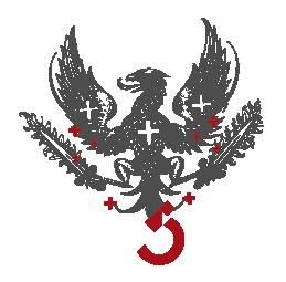 Deuxième emblème (2005-2009)