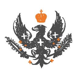Emblème actuel (depuis 2009)